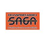 Saga transportes