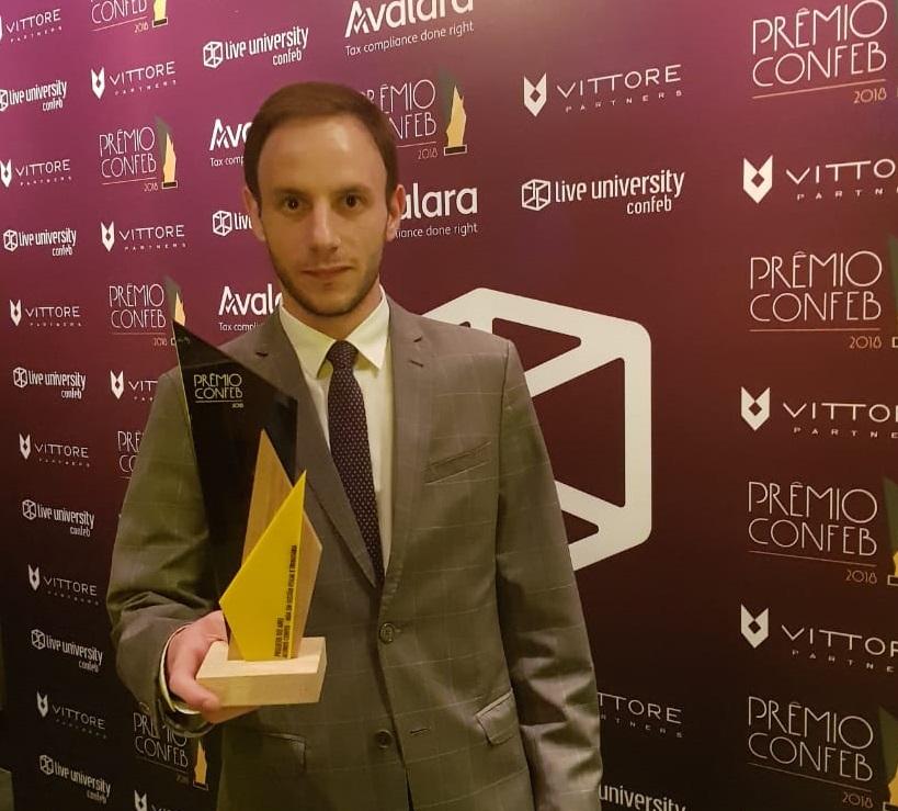 Premio Confeb